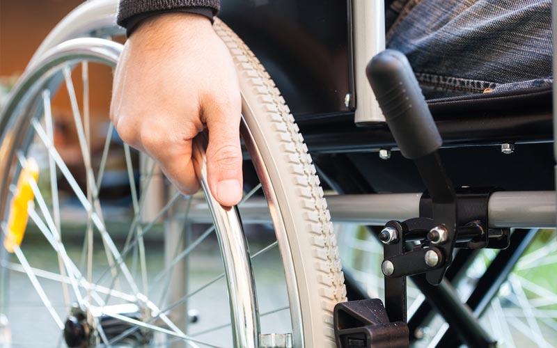 Total Disability Plan